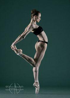 Ballerina / Bailarina / Балерина / Dancer / Dance / Ballet