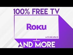 Roku has been rolling out some HUGE updates for us Canadians, and I think it's about time we talk about some of them! These are the new Roku features for lat. Free Internet Tv, Computer Internet, Watch Tv For Free, Live Tv Free, Free Tv Channels, Roku Streaming Stick, Tv Cable, Tv Services, Tech Hacks