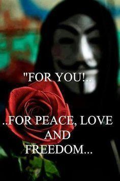 Anonymous ART Of Revolution. <codeResist/>