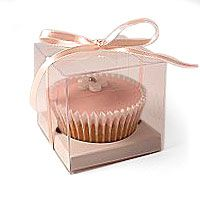 Make Valentine ( I Love You: Be Mine; etc)Cupcakes to sell in these indivigual boxes_ Hybrid DIY Cupcake Packaging Diy Cupcake, Cupcake Boxes, Cupcake Holders, Cupcake Ideas, Cupcake Packaging, Packaging Ideas, Gift Packaging, Party Streamers, Fondant Toppers