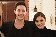 Pia Wurtzbach finally admits she and Dr. Mike are dating Miss Universe clarified that she and the 'Sexiest Doctor Alive' are still pretty much in the courtship stage: 'He's a true gentleman'.