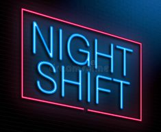 Dating tijdens het werken nachtdienst