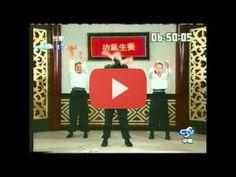 甩手功 Shoai-Shoou-Gong(簡介與見證) - 甩掉癌症和百病,甩出年輕和健康