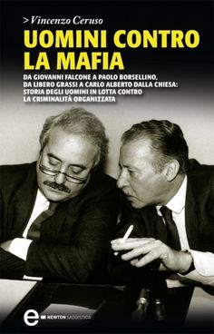 Vincenzo Ceruso - Uomini contro la mafia