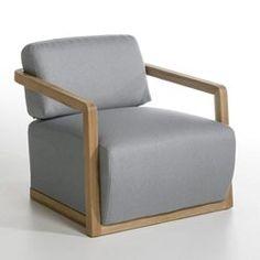 Fauteuil Kimi, design E. Gallina