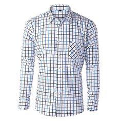 8ebb985106 Camisa hombre manga larga