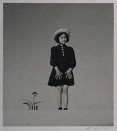 Shoji Ueda (Tottori, Japón, 1913 - 2000)