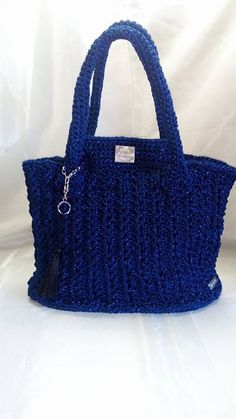 handmade crochet bag/handbags/crochet bag/big bag/top handle bags
