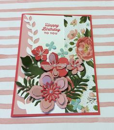 Occasions catalogue from Stampin ' Up !