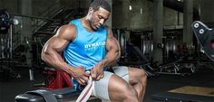 Blood flow restriction training (BFR) is one of the latest and greatest muscle-building techniques. Learn how to do it properly right here!