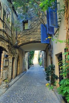 Antibes - France....heaven on Earth