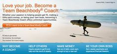 Coach Business Opportunity  It's a breakthrough income opportunity that lets you turn weight loss into profit. In order to make money, all you have to do is let people know about getting fit and losing weight with Beachbody's best-selling line of products. You succeed by helping others succeed!   Contact me if you want to learn more or visit my webpage .  http://beachbodycoach.com/VMiner http://myshakeology.com/VMiner http://myultimatereset.com/VMiner  You'll Love you job!!!