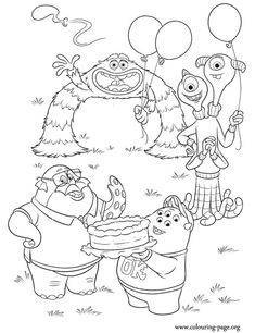 coloring pages disney infinity - photo#46