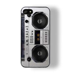 iPhone 5 Boombox Case on http://www.drlima.net
