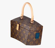f48a3aad69763e Louis Vuitton Frank Gehry Twisted Box Bag Side Louis Vuitton Handbags,  Louis Vuitton Speedy Bag