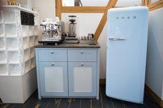 Smeg Kühlschrank Günstig : Bedienungsanleitung smeg fab rp kühlschrank kwh jahr e