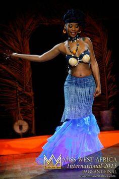 Guinée-Conakry - Aicha Sacko