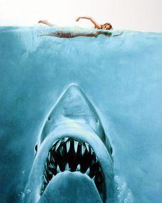 Google: rezultat iskanja slik za http://www.rogerkastel.com/images/jaws_poster.jpg