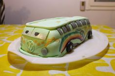 Fillmore-cake