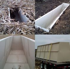 Build Your Own Duck Blind A Diy Approach Goosehuntingphotos