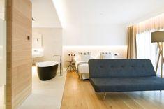 Hoteles / Apartamentos Archivos - Interiores Minimalistas