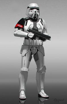 Stormtrooper_B-V3-932x1441- concept art for The Force Awakens