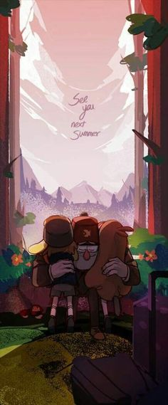 Anyone else cry on the finale? Welp, back to rewatching every episode of Gravity Falls hoping a new season or show comes out even though it won't. *cries in emo corner while watching Gravity Falls* Monster Falls, Desenhos Gravity Falls, Gavity Falls, Gravity Falls Art, Gravity Falls Poster, Dipper And Mabel, Reverse Falls, Fall Wallpaper, Star Vs The Forces Of Evil