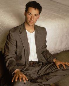 Keanu Reeves 1995