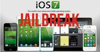 Jailbreak iOS 7 beta for iPhone 5 / 4S with RedSn0w and Sn0wbreeze