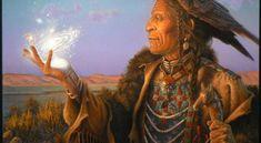 A Verdade Sobre Cabelo Comprido, Poder Espiritual, e por quê nativos usavam o cabelo longo