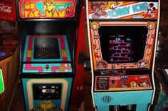 10 videojuegos clásicos de los años '80  #tecnologia #spoots