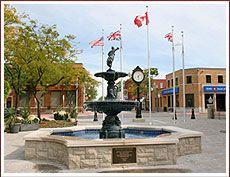 Amherstburg, Ontario, Canada