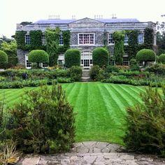 Beautiful mansion house #MountStewart #roadtrip #northernireland #travel #photography