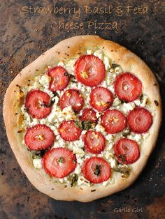 ... Nann Bread Pizzas on Pinterest | Naan Pizza, Pizza and Bread Pizza