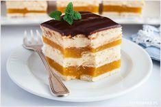 Wyszukiwałeś jabłka - I Love Bake Tiramisu, Pudding, Baking, Ethnic Recipes, Food, Sweets, Google, Diet, Mascarpone