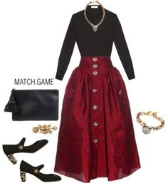 FALL ELEGANCE .2015. by jacque-reid on Polyvore