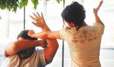 En un año hubo casi 11 mil casos de violencia intrafamiliar