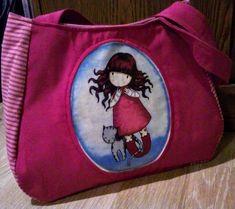 My Gorjuss bag