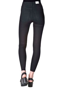 High Spray   Super skinny fit jeans   Cheap Monday 350 KR
