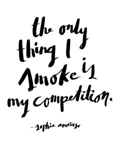 Inspiring Words: Sophia Amoruso Quote (White) Art Print b. Words Quotes, Me Quotes, Motivational Quotes, Inspirational Quotes, Sayings, The Words, Pretty Words, Beautiful Words, Mantra