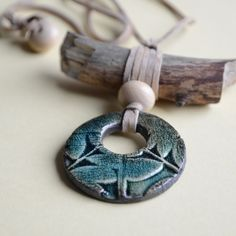 963eacb85 40 najlepších obrázkov z nástenky Keramické šperky | It works ...