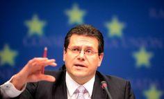 La Unión de la Energía: ¿reinventar la economía de Europa? Por (*) Maros Sefcovic