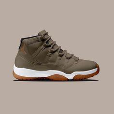 28fc2cd7ce9ff Nike Air Jordan Retro XI Shoe Collection