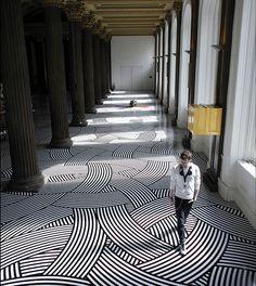 Jim Lambie - Modern Art Gallery UK
