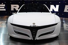 Alfa-Romeo Pandion