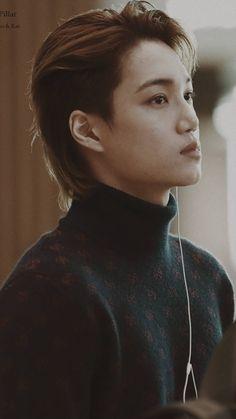 Dance💃 with him Baekhyun, Kaisoo, Exo Chanyeol, K Pop, Exo Album, Kim Minseok, Exo Members, Pop Group, Photos