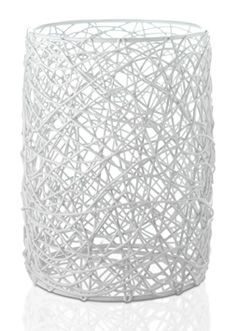 Wire Weave Shade White $18