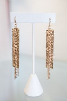 50 Local Holiday Gifts under $50: Summer Eliason earrings for $36.
