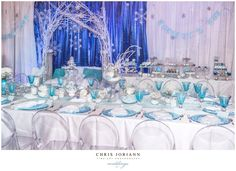 { frozen themed style shoot | frozen birthday ball | photography } | CHRIS…