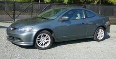 2006 Acura RSX Hatchback - $7,590